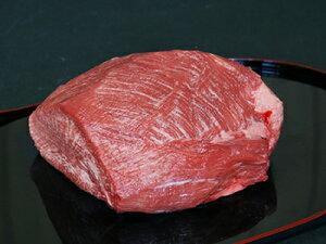 【牛タン(ブロック)】400g お好みの厚さで!塩タン、厚切り牛タンシチューも自由自在!