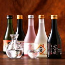 【お歳暮 早割クーポン発行中】【あす楽 送料無料】 日本酒 飲み比べセット 黄桜 まごころセット 300ml×5本 飲み比べ…