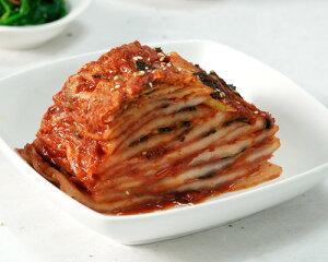 【キムチ】【白菜キムチ】本場の手作り白菜キムチ500g 西麻布宮KUNG