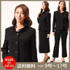 *Three points of matching game * black formal set suit woman formal dresses, mourning dress: RL140262410P12Sep14