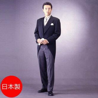 Limited and MIYUKI] * with winter goods * Miyuki woolen morning coat 3 p :L1494 on clothes & white collar vest & 15,200 stripe コールパンツ: non adjustable ★ pants hem raw fs3gm