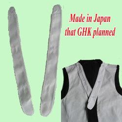 モーニングコートの白衿:R261