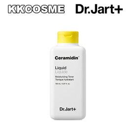 DR.JART+ ドクタージャルト SNSで大人気 セラマイディンリキッド Ceramidin Liquid 150m 正規品 韓国コスメ