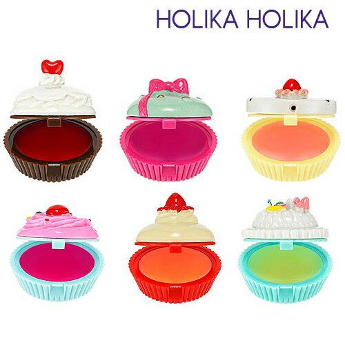 (ホリカホリカ Holika Holika)NEWデザートタイムリップバーム・選択6種類 02P13Dec14