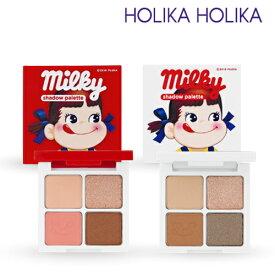 【ホリカホリカ】【HolikaHolika】スイートペコエディション シャドウパレット(Shadow Palette) 6g/全2色/アイシャドウ ペコちゃん 【韓国コスメ】【韓国メイク】