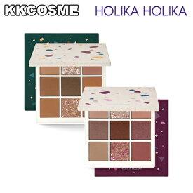 Holika Holika / ホリカホリカ テラゾー シャドウ パレット 13.5g アイシャドウパレット 正規品 韓国コスメ