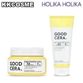 Holika Holika ホリカホリカ グッドセラ クリーム ファミリー オイルクリーム スキンケア 韓国コスメ 正規品