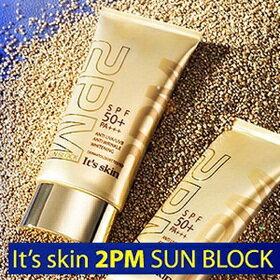 [イッツスキンIts skin]2PM サンブロック SPF50PA+++ 50ml