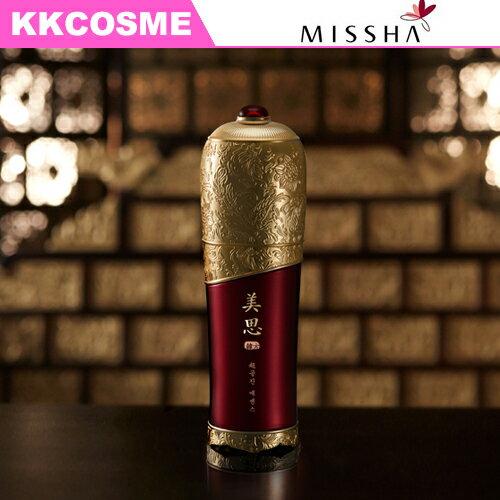 【MISSHA ミシャ】(超)チョゴンジン 美容液 エッセンス 50ml