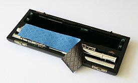 インターセプトテクノロジー 変色防止布 フルート用
