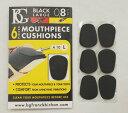 マウスピースパッチ BG A10L(厚さ0.8mm)B♭クラリネット/アルトサックス/テナーサックス用