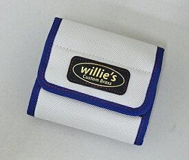 トロンボーン/ユーフォニアム マウスピース ケース(ポーチ ホルダー)willie's