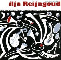 CD/トロンボーンIljaRejngoud「UNTAMEDWORLD」