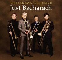 CDTBT-Sliding「JustBacharach」