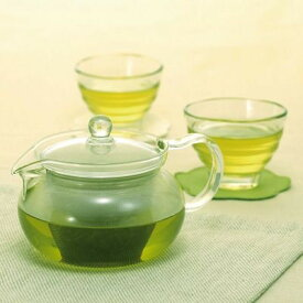 ハリオガラス 茶茶急須 丸 450ml CHJMN-45T 茶々急須