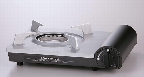 岩谷産業(イワタニ) カセットフー エコプレミアムカセットコンロ CB-EPR-1