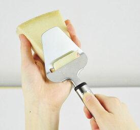 【送料無料メール便専用】チーズロワイヤル チーズスライサー C-3127