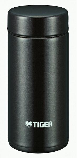 タイガー ステンレスボトル200ml ブラウン MMP-G021TV