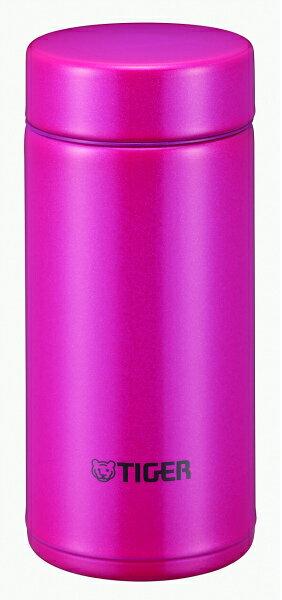 タイガー ステンレスボトル300ml パッションピンク MMP-G031PA