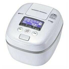送料無料 タイガー 圧力IH炊飯ジャー JPC-A182WE 「炊きたて 360°デザイン」 1升炊き アーバンホワイト
