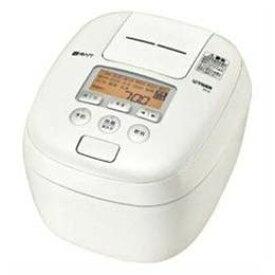 送料無料 タイガー 圧力IH炊飯ジャー JPC-B102WM「炊きたて 360°デザイン」 5.5合炊き ミルキーホワイト