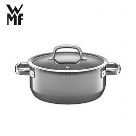 送料無料 WMF フュージョンテック ローキャセロール 24cm PL