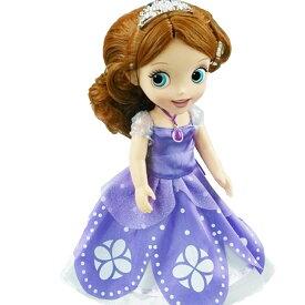 ちいさな プリンセス ソフィア リトルフレンズ ソフィア 人形 ドール きせかえ おままごと (箱なし) お誕生日 入園祝い プレゼント クリスマス お年玉 帰省土産