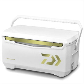 ダイワ ライトトランクα ZSS3200Sゴールド