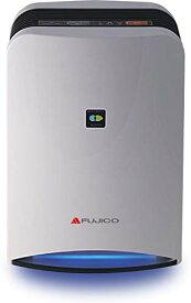 フジコー 空気消臭除菌装置(8畳まで ホワイト)FUJICO Blue Deo MC-S101