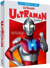 ウルトラマン コンプリートシリーズ ブルーレイ(Blu-ray)【並行輸入品】