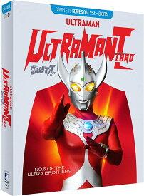 【即日発送】Ultraman Taro Complete Series(Blu-ray)ウルトラマン タロウ ウルトラマンT 【輸入品】
