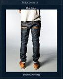"""再入荷!!ヌーディージーンズNudieJeans【シンフィン""""オーガニック・ドライツイル""""L/30】【ThinFinn""""Org.Dry.Twill】"""