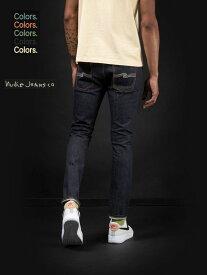ヌーディージーンズ カプセルコレクション 世界限定モデル リーンディーン ドライ カラーズNudieJeans CAPSULE COLLECTION LEANDEEN DRY COLORS デニム スウェーデン
