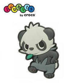 【全品P2倍】クロックス crocs ジビッツ ポケモン ヤンチャム【クロックス国内正規取り扱い】