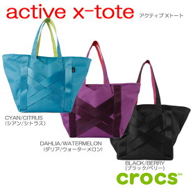 crocs クロックス active x-tote アクティブXトート【クロックス国内正規取り扱い】