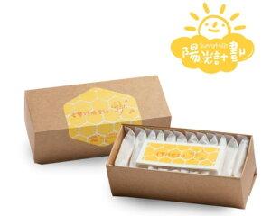 台湾パイナップルケーキ 微熱山丘/サニーヒルズ 蜂蜜ラスク ギフトセット 12枚入り 並行輸入 送料無料