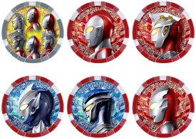 代引き決済不可 バンダイ ウルトラマンZ DXウルトラメダル ウルトラレジェンドセット EX04 ウルトラマン メダル