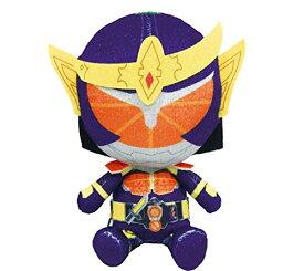 送料無料 代引き決済不可 平成仮面ライダーChibiぬいぐるみシリーズ 仮面ライダー鎧武 4589945617888