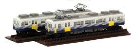 鉄道コレクション 鉄コレ えちぜん鉄道 MC2101形2両セット