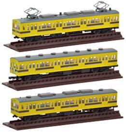 鉄道コレクション 鉄コレ 秩父鉄道1000系 (1007編成) 旧塗装冷改車3両セット