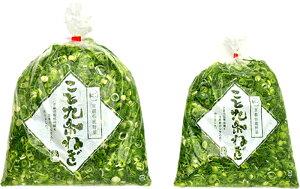 こと京都 業務用カット九条ねぎ1kg(500g×2袋)
