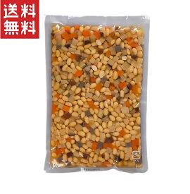 長山フーズ・ファクトリー 五目煮豆 1kg