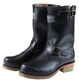 """WESCO [100th Anniversary Model """"1939's"""" Black Horween Horsehide Leather size.7E,7 1/2E,8E,8 1/2E,9E,9 1/2E,10E,10 1/2E,11E]"""