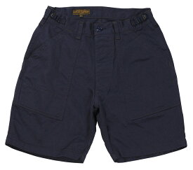 "FREEWHEELERS & CO. [""SIDEWINDER"" MILITARY SHORTS UNION SPECIAL OVERALLS #1922020 NAVY w.28,30,32,34,36]"