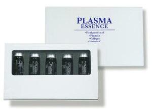【メーカー公式店】プラズマエッセンスPLASMAESSENCE高濃度美容液ヒアルロン酸コラーゲンプラセンタセラミドビタミンCバイアル瓶10ml×5本
