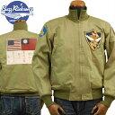 バズリクソンズBUZZ RICKSON'S タンカースTANK SLASH POCKET 23rd Fighter Group「Blood Chit」BR141...