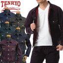 倉敷天領デニム TENRYO DENIM カラーレボリューション 60Sデニムジャケット Gジャン 3rd 「TDJ60SC」