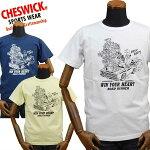 【チェスウィック】【CHESWICK】【ROADRUNNER】【ロードランナー】