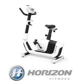 ホライズン フィットネスバイク Comfort 3【家庭用】【トレーニングマシーン】【フィットネスバイク】【エアロバイク】【リカンベント】【リハビリ】【デイケア】