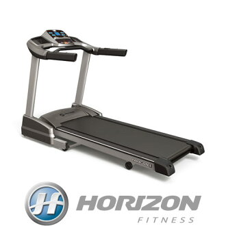 "Horizon treadmill PARAGON 8E ""Para Gon eight E"""
